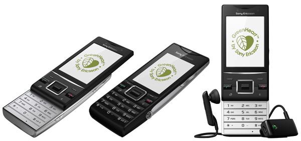 Sony Ericsson Hazel J20 J20i Unlocked GSM Cell Phone - Click Image to Close