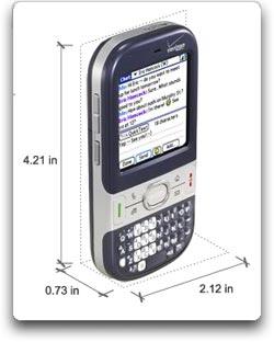 palm centro 690 smartphone cdma verizon centro690p 93 80 rh cell2get com Palm Treo Pro Palm Centro User Guide