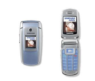 samsung m300 blue sprint cdma phone m300 92 96 unlocked cell rh cell2get com Sprint Samsung M300 Samsung Slide Phone