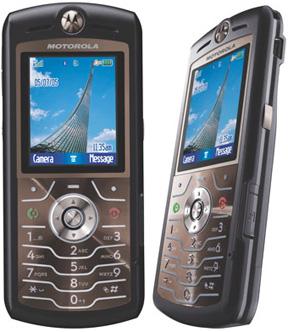MOTOROLA PHONE L6I WINDOWS 10 DOWNLOAD DRIVER