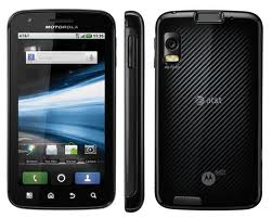 Motorola Atrix MB860 3G/4G Android Smart Phone Gsm Unlocked - Click Image to Close