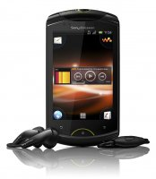 Sony Ericsson Live with Walkman WT19i Android OS Unlocked Gsm