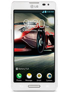 LG Optimus F7 (Boost Mobile CDMA) - White