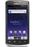 ZTE Anthem 4G LTE (Metro PCS CDMA) - Black