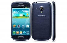 Samsung I8190 Galaxy S III mini GSM Unlocked (black)