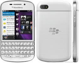 Blackberry Q10 CDMA Sprint 16GB [BBQ10W] - $168 76