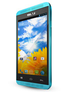 Blu Dash Music 4.0 Smartphone (Unlocked),