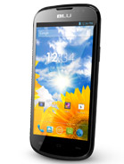 Blu Dash 4.5 D310A Android Smartphone, Unlocked, Dual-SIM - GSM