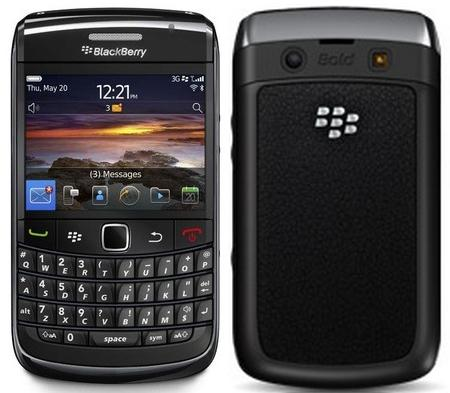 Blackberry 9780 Bold III White T-Mobile Unlocked Phone - Click Image to Close