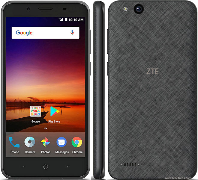 ZTE : Unlocked Cell Phones, GSM, CDMA, No-Contracts!   Cell2Get