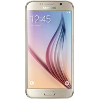 Samsung Galaxy S6 - Gold Platinum - Verizon - CDMA/GSM 32GB