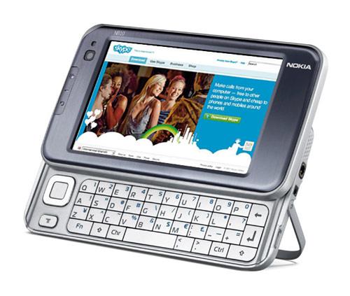 nokia n810 internet tablet wi fi gps webcam n810 internet tablet rh cell2get com Nokia N810 Size Nokia N810 Size