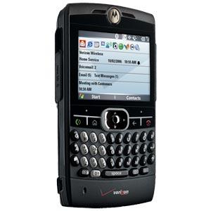 motorola q black phone verizon wireless motorola q 98 55 rh cell2get com Motorola Android User Manual Motorola DVR Manual