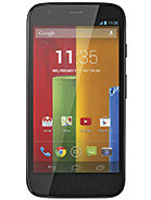 Motorola - Moto G Cell Phone (Unlocked) - Black