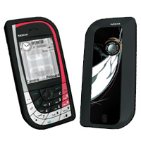 Nokia 7610 Cell Phone GSM Unlocked [7610] - $89 59