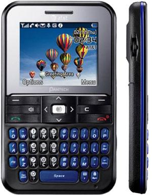 pantech slate c530 cellular phone 20 mb shared at t gsm rh cell2get com Pantech Ease User Manual AT&T Pantech User Manual