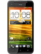 HTC Butterfly X920 (Factory Unlocked) Quad-core 1.5GHz BLACK