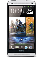 HTC One (GSM Unlocked) - Silver