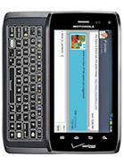 Motorola Droid 4 (GSM/CDMA Unlocked) - Black 16 GB