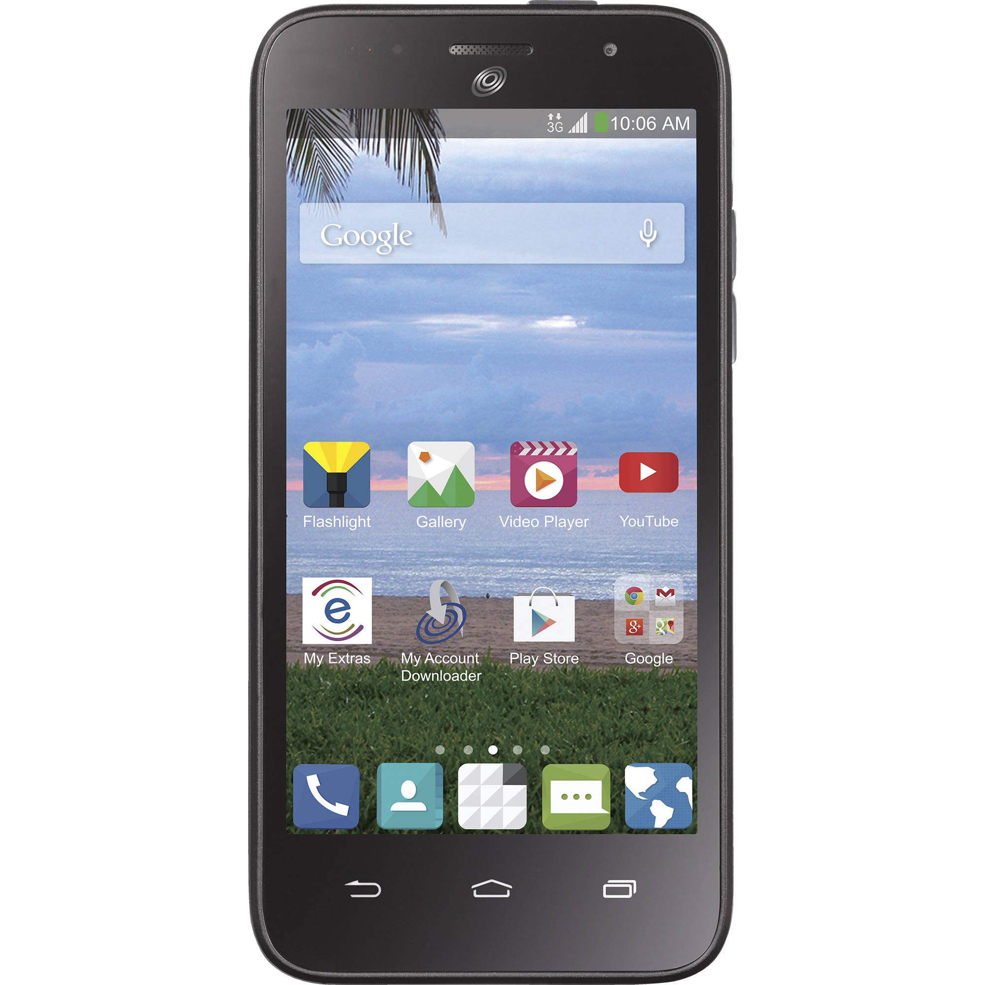 ZTE : Unlocked Cell Phones, GSM, CDMA, No-Contracts! | Cell2Get